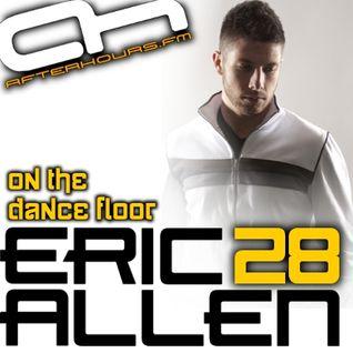 Eric Allen - On The Dance Floor 028