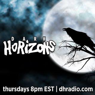 Dark Horizons Radio - 12/01/16