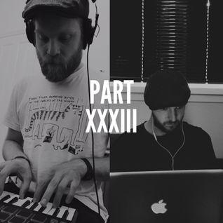 The Alex Sandwich Part XXXIII