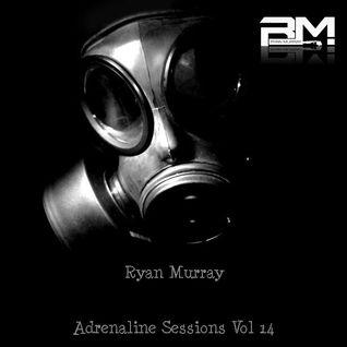 Adrenaline Sessions Vol 14
