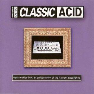 Viking mix Acid Classic
