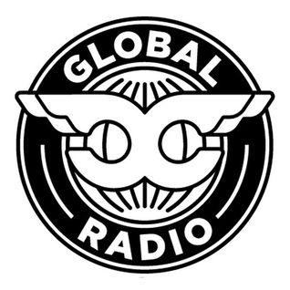 Carl Cox - Global 684 - 01-May-2016