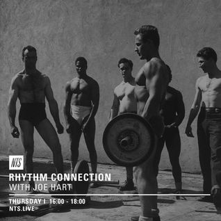 Rhythm Connection w/ Joe Hart (Body Hammer) - 21st April 2016
