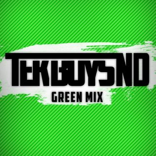 TekBoys ND - Green Mix
