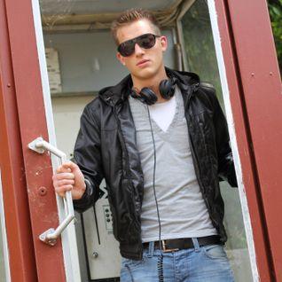 Introspect Recordings 15 Riccardo Back to Tech Mix