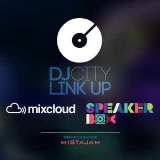 DJ Linkup Speakerbox Competition