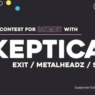 Enigma - BASEMENT w. SKEPTICAL - CONTEST