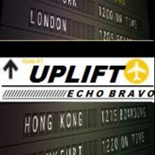Echo Bravo Uplift Episode 004