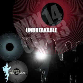 14. Unbreakable