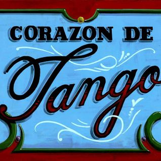 Corazón de Tango #108: Vivi Pedraglio, Bajofondo, Tangocrisis, Gotan Project