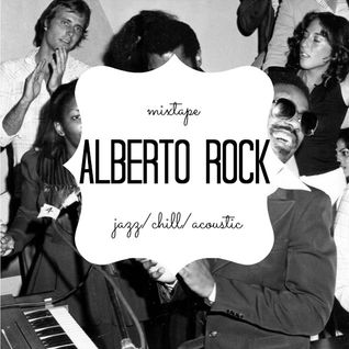 ALBERTO ROCK - THE COOL TAPE