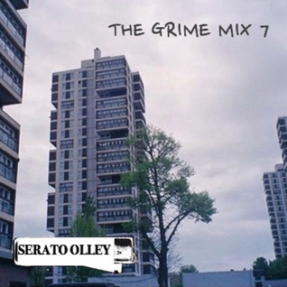 The Grime Mix 7