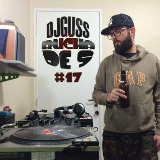 DJ GUSS - Bucha de 5 #17