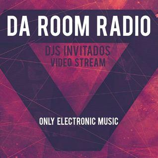 John Smith - Da Room Radio PODCAST 13-05-2014