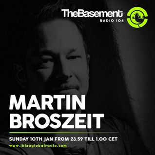 Sweet Dreams ( Promo Mix - the Basement - Ibiza Global Radio Mix)