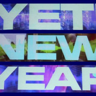 Yeti New Year 31.12.2013/01.01.2014 (Live Mix)