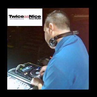 Dj Ryan Brasco ( TwiceAsNice ) London Soulful&Deep House