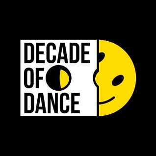 DJ MARK COLLINS - DECADE OF DANCE - THE RAVE REMIXED MIX (TRENDING 2014)