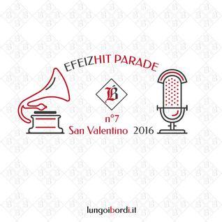 efeizhit parade n° 7 - san valentino