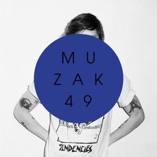 MUZAK 49: Busy P