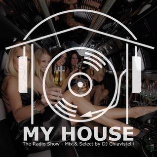 My House Radio Show 2016-02-27