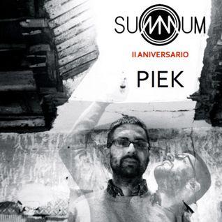 Piek - Summum Podcast 08