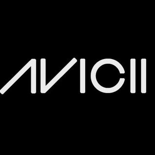 AVICII Intro @Itunes Festival 2013 (Mixed By Jesus Rdz.)