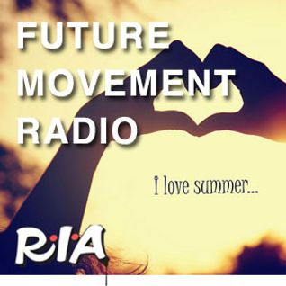 Future Movement Radio 4-11-2014 - Disco Flow