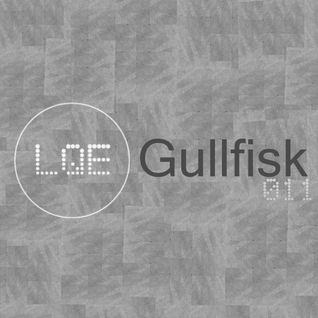 LQE011: Gullfisk