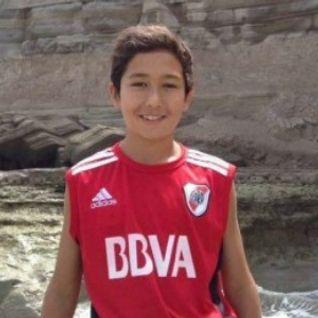 """Yanina, mamá de Bautista Caballero: """"Hace cuatro meses que Bautista espera un corazón"""""""