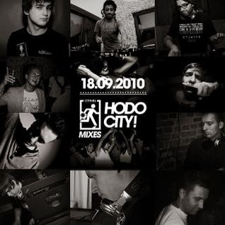 HoDo City MInimix