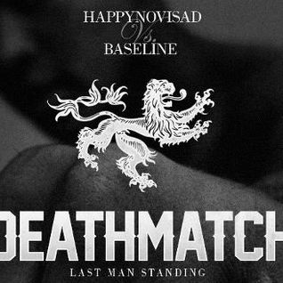 DeathMatch Mix By Jackie Dagger