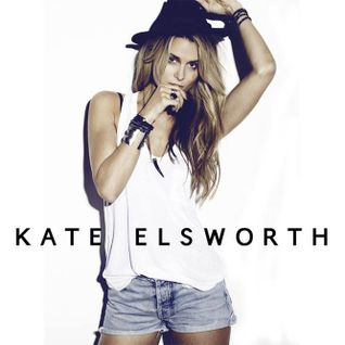 Kate Elsworth - Live @ Wall Miami - 14.02.2015