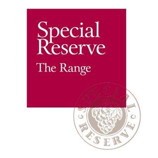 D'Guard - Special Reserve (mixed 2004)