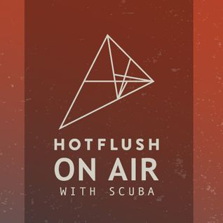 Hotflush On Air With Scuba #3