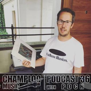 PDCH | Champloo Music Podcast 36