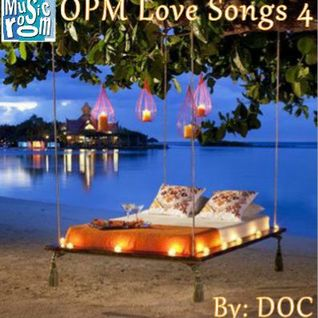 The Music Room's Collection - OPM Love Songs 4 (02.15.16)