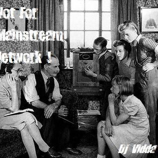 Not For Mainstream Network.