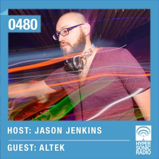 Hypersonic 480 2015-08-14 w/ Altek & Jason Jenkins