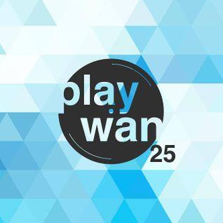 PLAYWAN #25