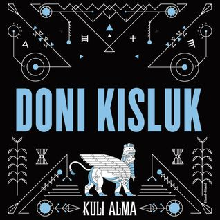 Doni Kisluk for Kuli Alma