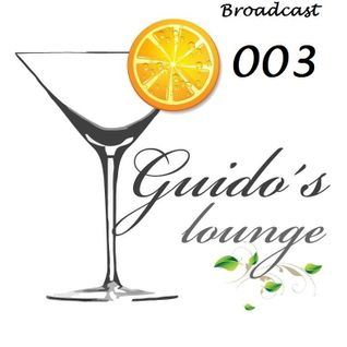 Guido's Lounge Cafe Broadcast#003 Smooth Grooves (2012/03/23)