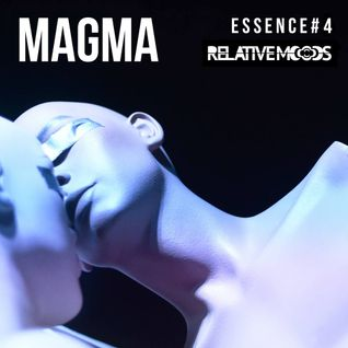 Essence #4 - for MAGMA