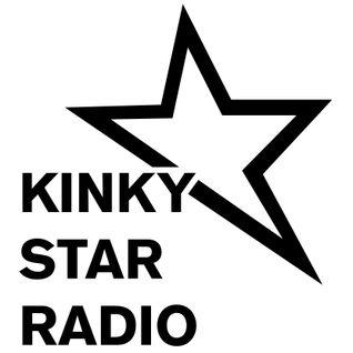 KINKY STAR RADIO // 25-04-2016 //