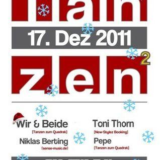 Toni Thorn @ Monza - Frankfurt a.M. 17.12.2011