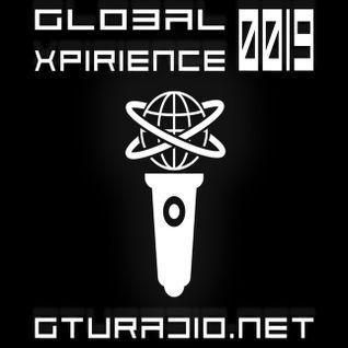 Global Xpirience edition 19 06/ 02 / 2015 Henky The Fiel
