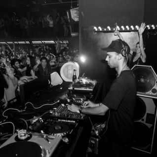 Miguel Campbell @ Jacks House Radioshow (24-01-2014)
