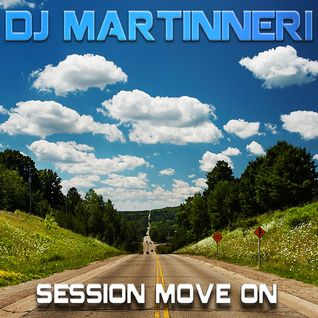 Dj Martinneri - Session Move On