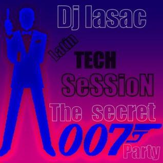 dj lasac latin tech session at the secret party 007