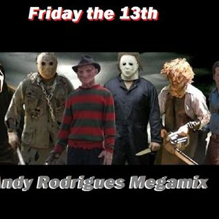 Friday The 13th Megamix
